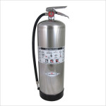 Model 240 Water Extinguisher