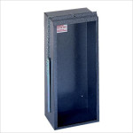 ECONOMYLINE SERIES – ECONOMICAL SURFACE-MOUNTED FIRE EXTINGUISHER CABINETS