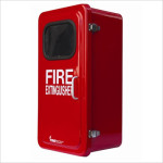 FB SERIES – FIBERGLASS FIRE EXTINGUISHER CABINET